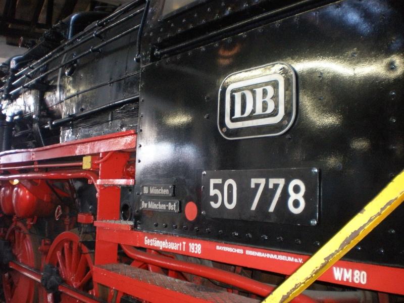 Bayerisches Eisenbahnmuseum Nördlingen Nd4110