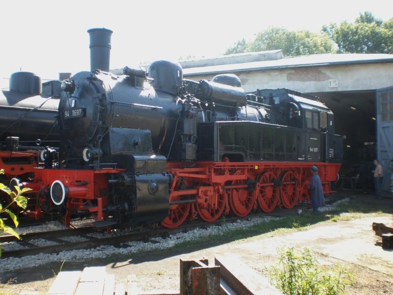 Bayerisches Eisenbahnmuseum Nördlingen Nd4410