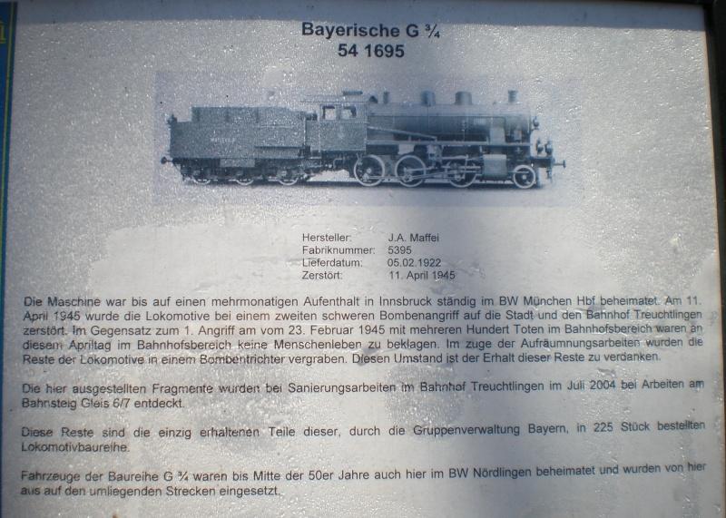 Bayerisches Eisenbahnmuseum Nördlingen Nd4710