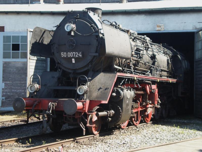 Bayerisches Eisenbahnmuseum Nördlingen Nd5010