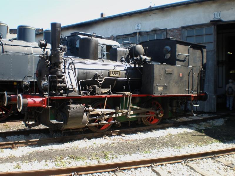 Bayerisches Eisenbahnmuseum Nördlingen Nd5310