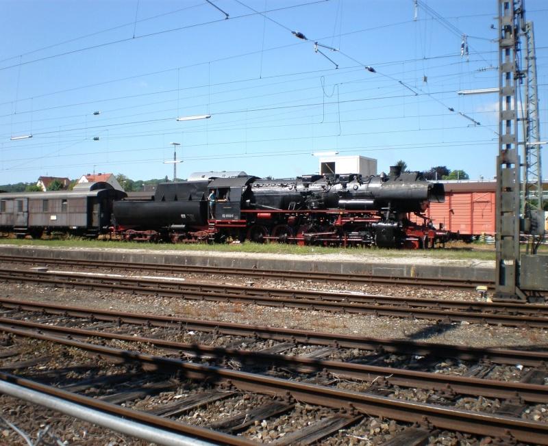Bayerisches Eisenbahnmuseum Nördlingen Nd5410
