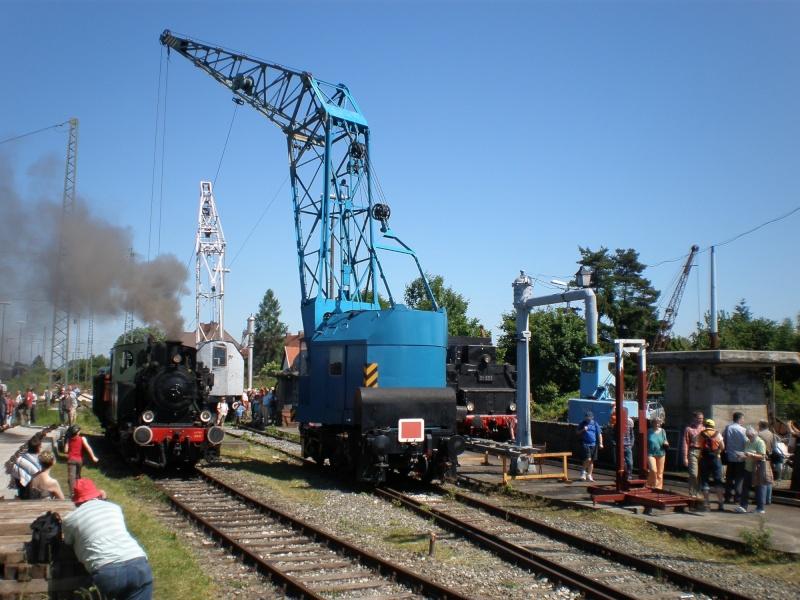 Bayerisches Eisenbahnmuseum Nördlingen Nd5710