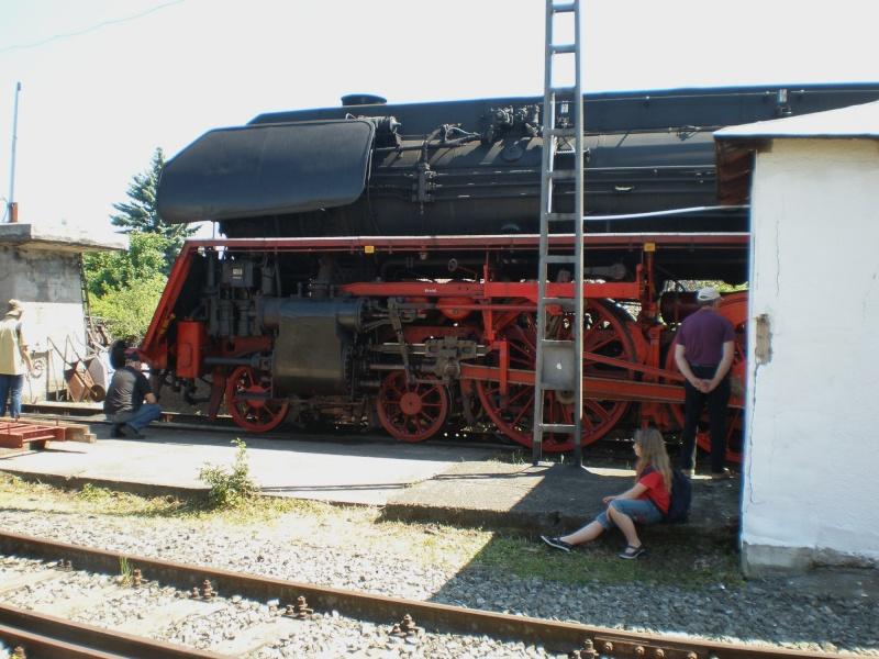 Bayerisches Eisenbahnmuseum Nördlingen Nd5810