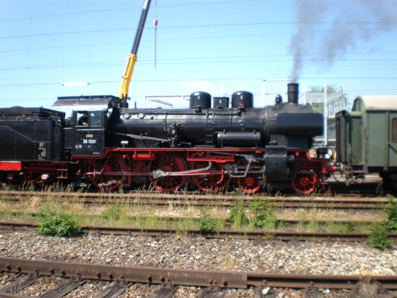 Bayerisches Eisenbahnmuseum Nördlingen Nd6110