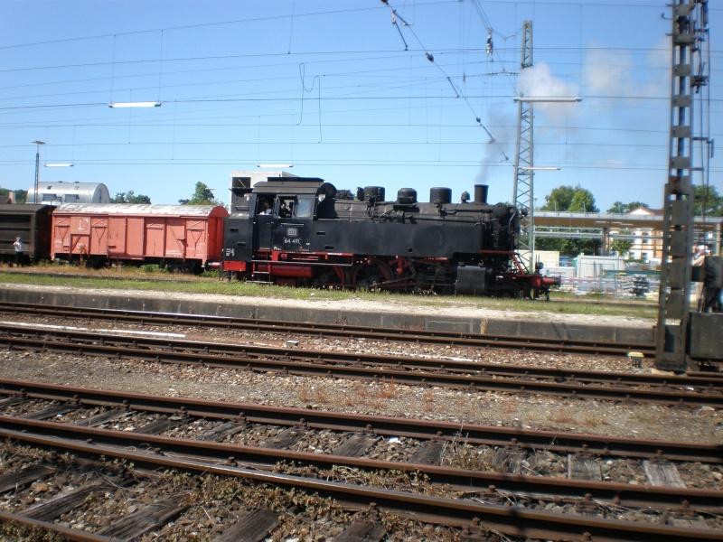 Bayerisches Eisenbahnmuseum Nördlingen Nd6210