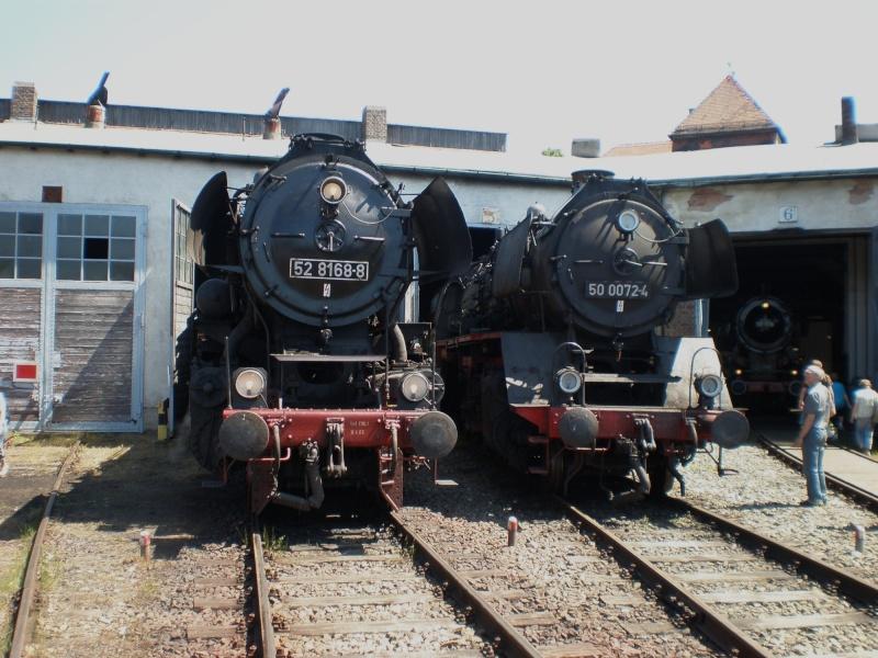 Bayerisches Eisenbahnmuseum Nördlingen Nd6410