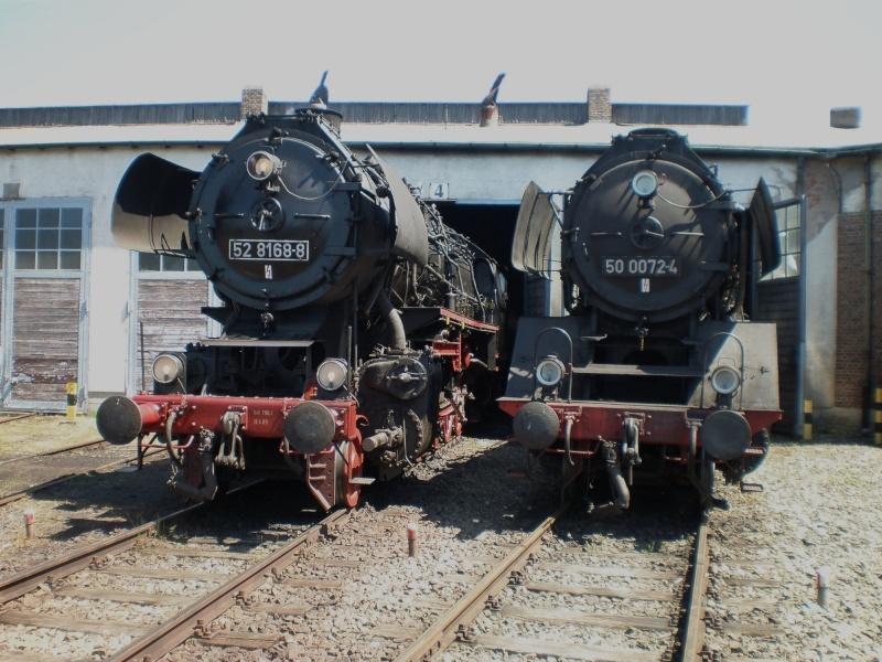 Bayerisches Eisenbahnmuseum Nördlingen Nd6510