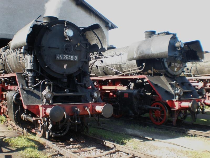 Bayerisches Eisenbahnmuseum Nördlingen Nd6610