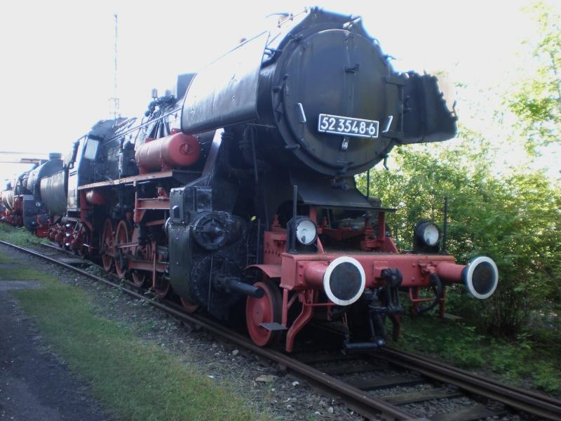 Bayerisches Eisenbahnmuseum Nördlingen Nd6710
