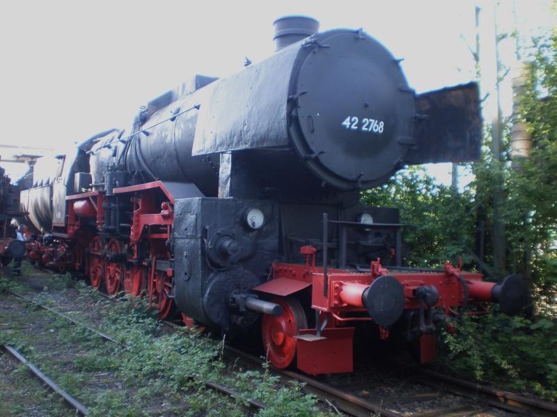 Bayerisches Eisenbahnmuseum Nördlingen Nd6810