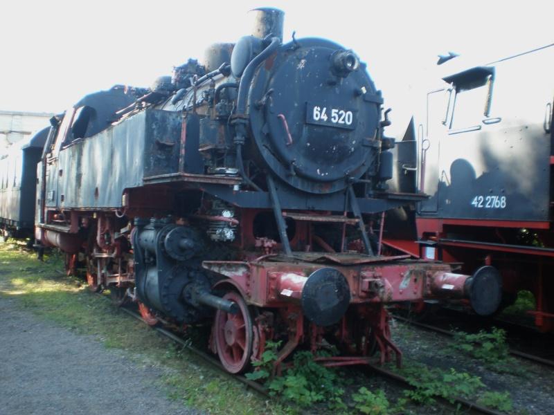 Bayerisches Eisenbahnmuseum Nördlingen Nd6910