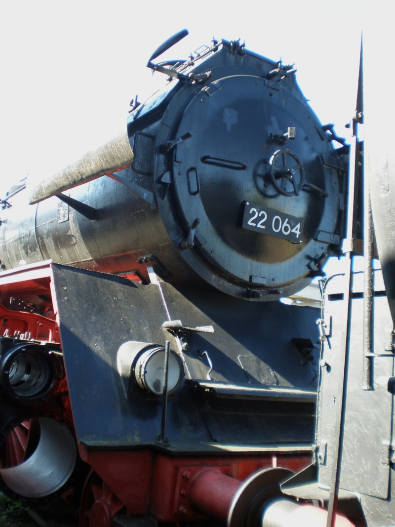 Bayerisches Eisenbahnmuseum Nördlingen Nd7011