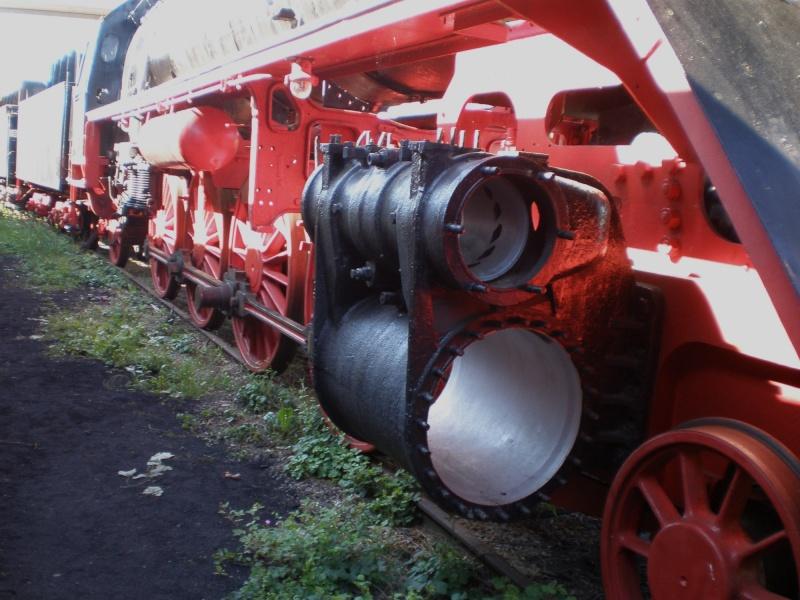 Bayerisches Eisenbahnmuseum Nördlingen Nd7111