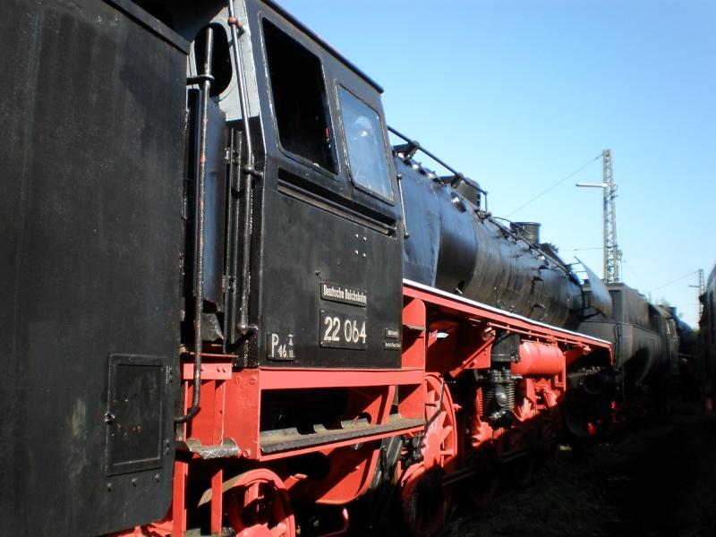 Bayerisches Eisenbahnmuseum Nördlingen Nd7210