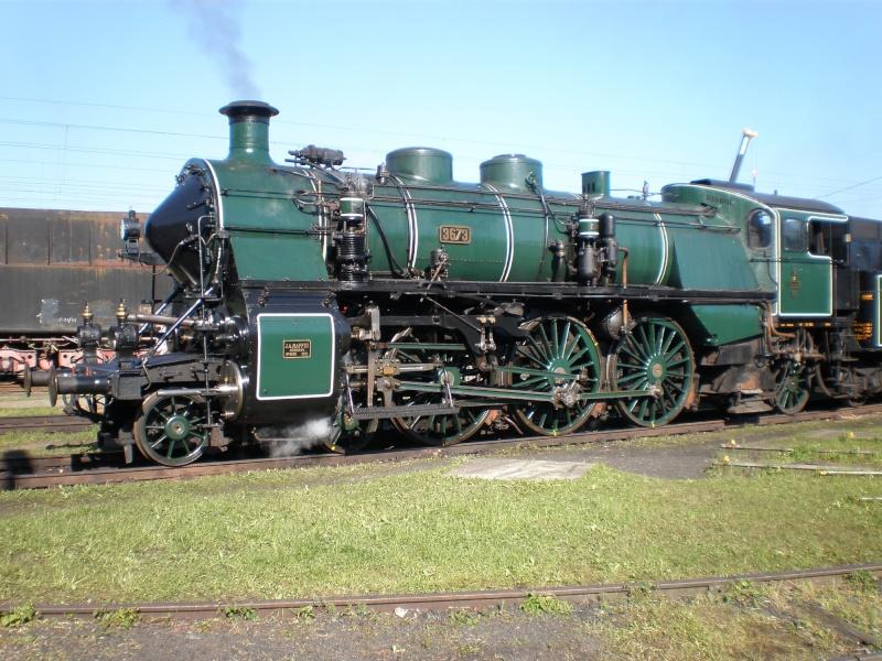 Bayerisches Eisenbahnmuseum Nördlingen Nd810