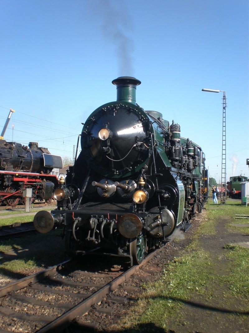 Bayerisches Eisenbahnmuseum Nördlingen Nd910