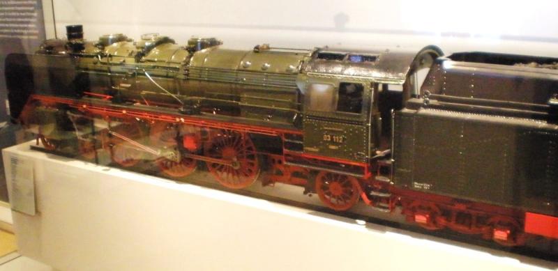 Verkehrsmuseum Nürnberg Nm1410