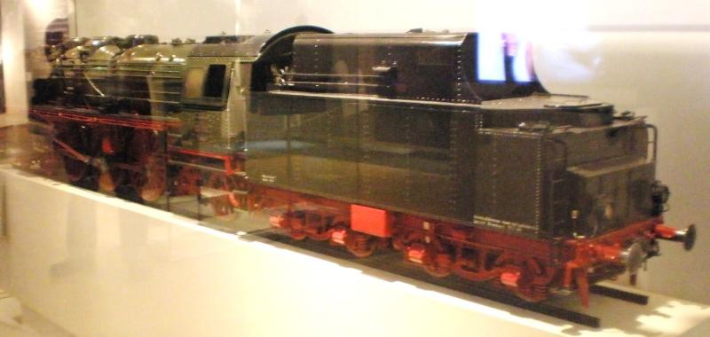 Verkehrsmuseum Nürnberg Nm1511