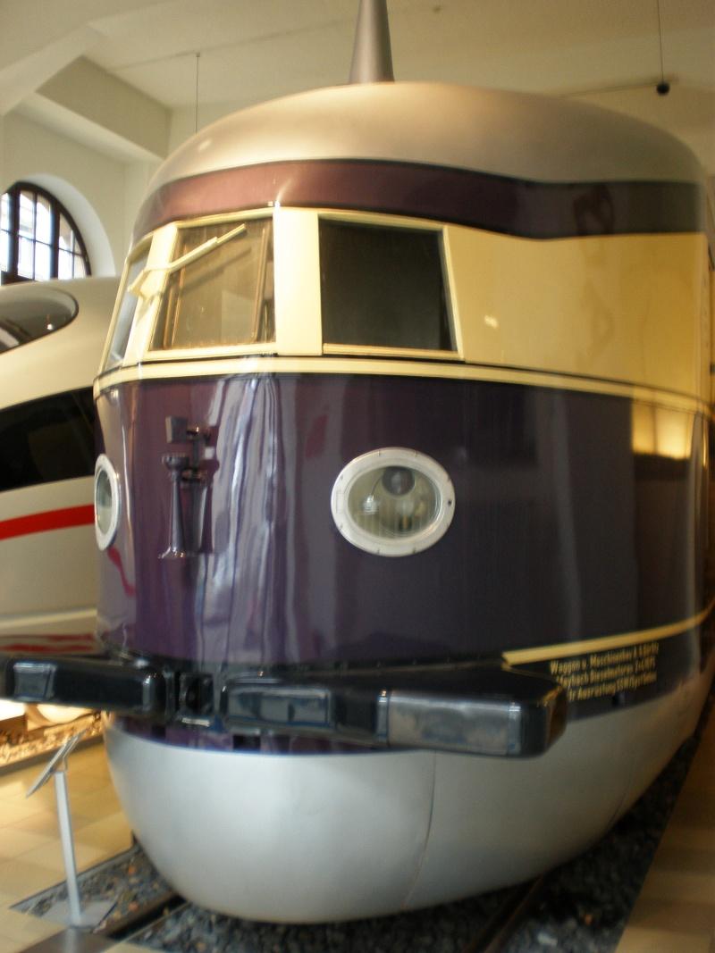 Verkehrsmuseum Nürnberg Nm210