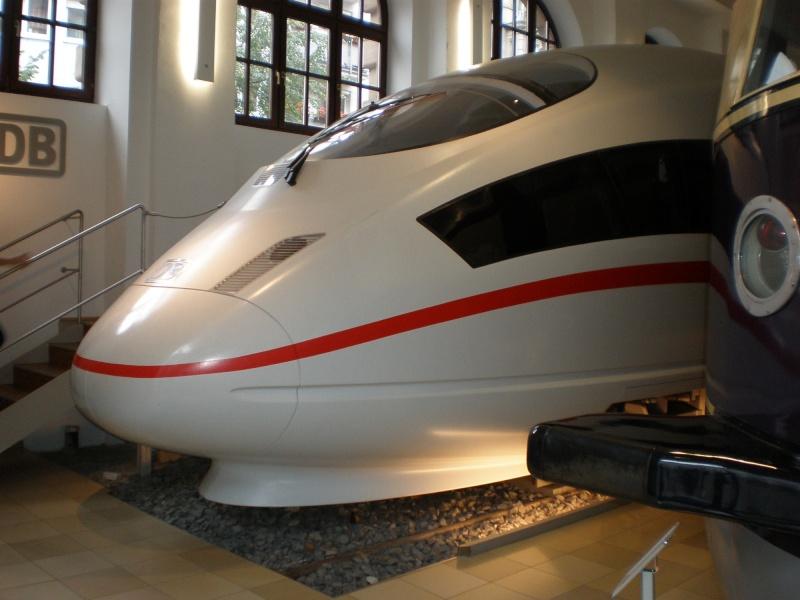 Verkehrsmuseum Nürnberg Nm310