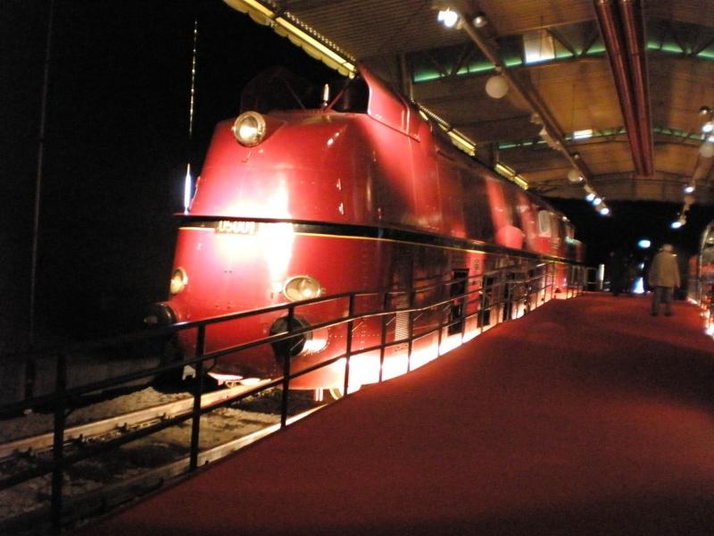 Verkehrsmuseum Nürnberg Nm611