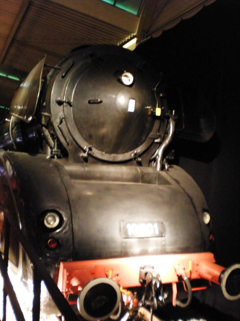 Verkehrsmuseum Nürnberg Nm810