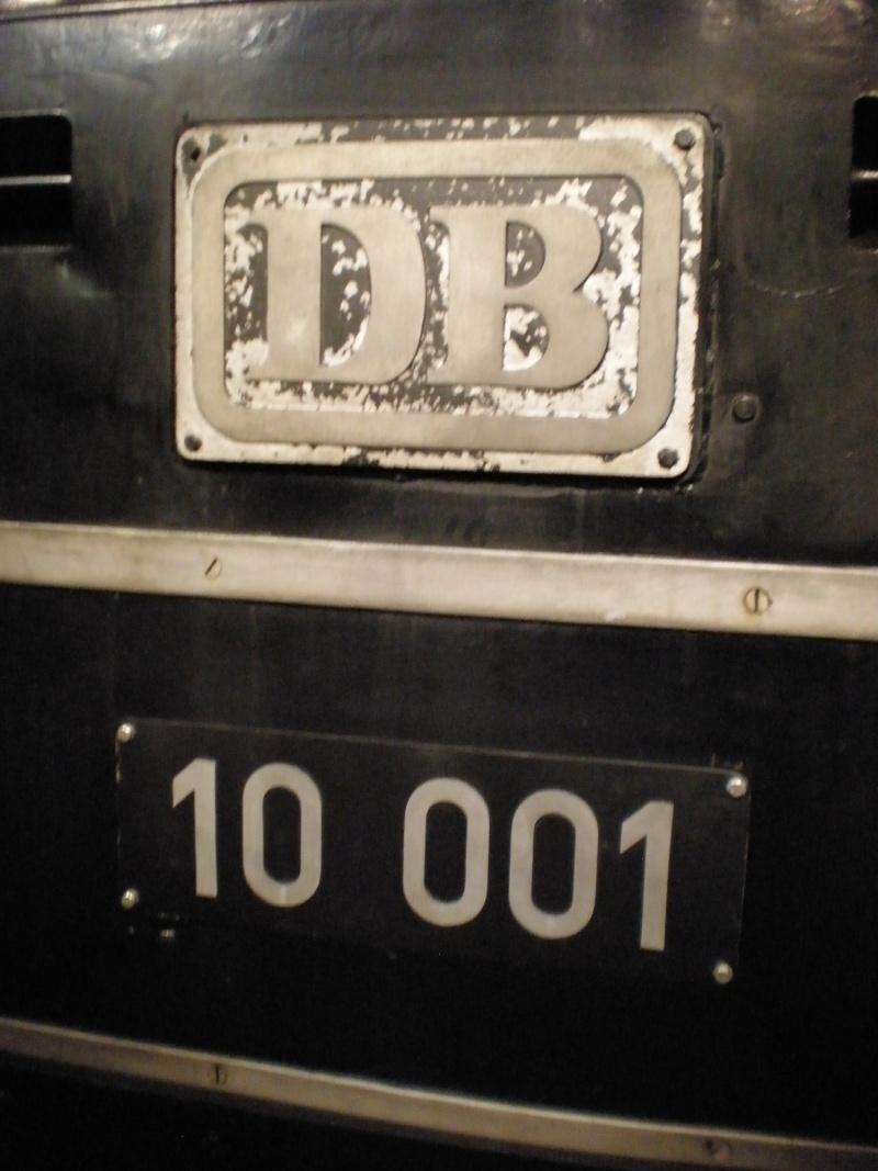 Verkehrsmuseum Nürnberg Nm910