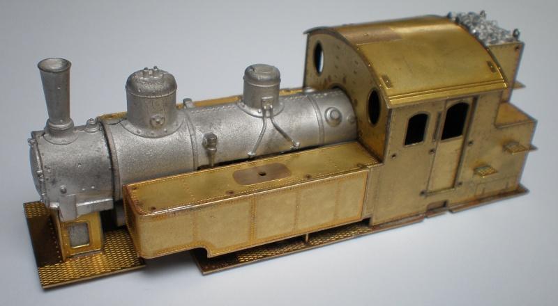 Tenderlokomotive BR 98.11 in Spur HO P3160110
