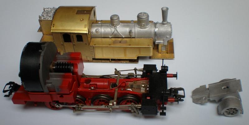 Tenderlokomotive BR 98.11 in Spur HO P3160113