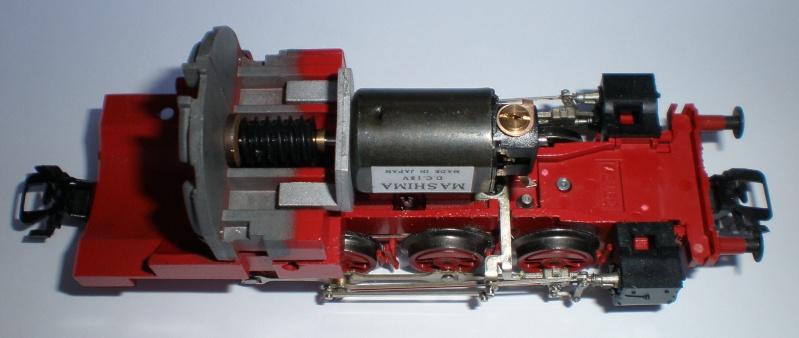 Tenderlokomotive BR 98.11 in Spur HO P3170110