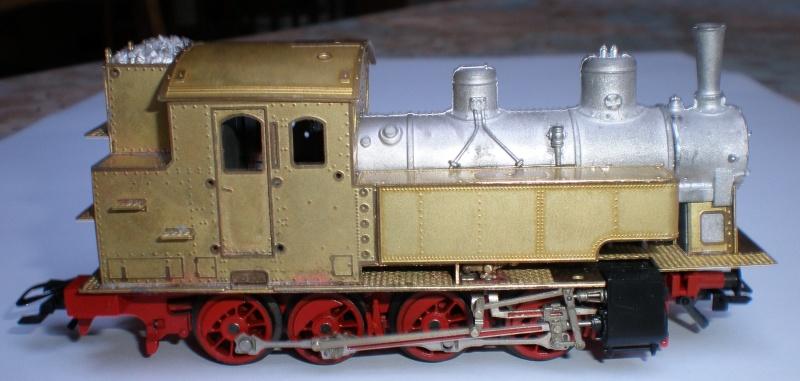Tenderlokomotive BR 98.11 in Spur HO P3170111