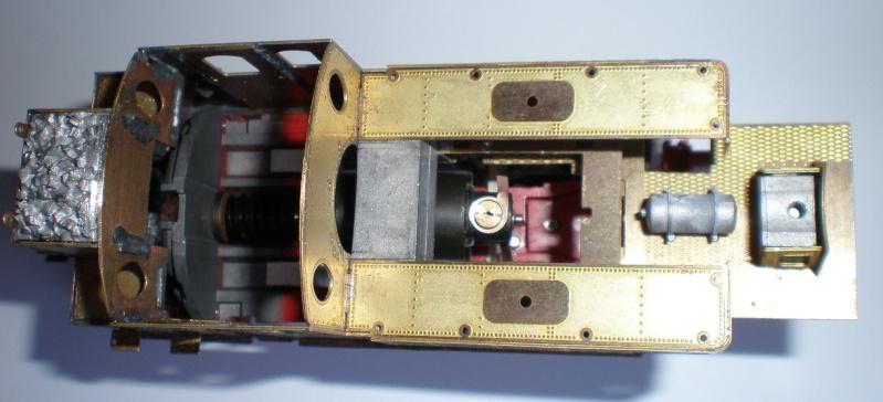 Tenderlokomotive BR 98.11 in Spur HO P3170112