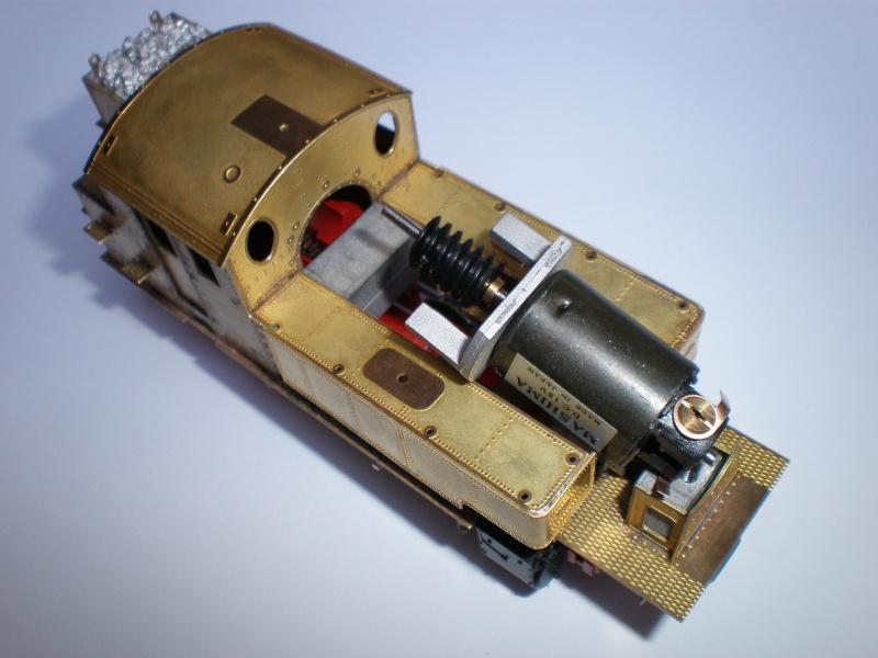 Tenderlokomotive BR 98.11 in Spur HO P3170113