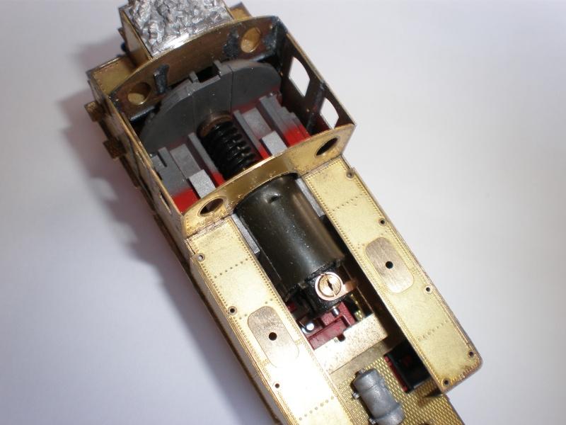 Tenderlokomotive BR 98.11 in Spur HO P3190111