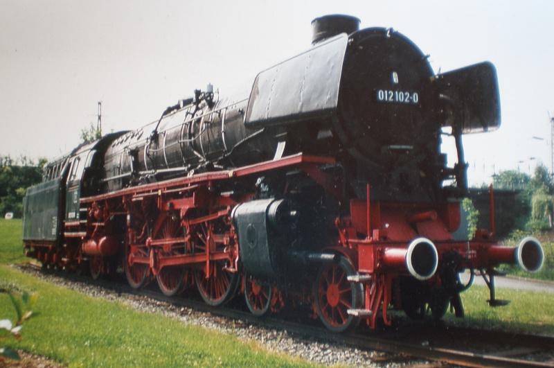 Zwei Pazifics der deutschen Bahnen: BR 01 und 03 - Seite 2 P4020110