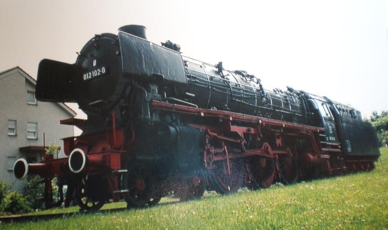 Zwei Pazifics der deutschen Bahnen: BR 01 und 03 - Seite 2 P4020112