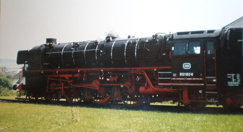 Zwei Pazifics der deutschen Bahnen: BR 01 und 03 - Seite 2 P4020113