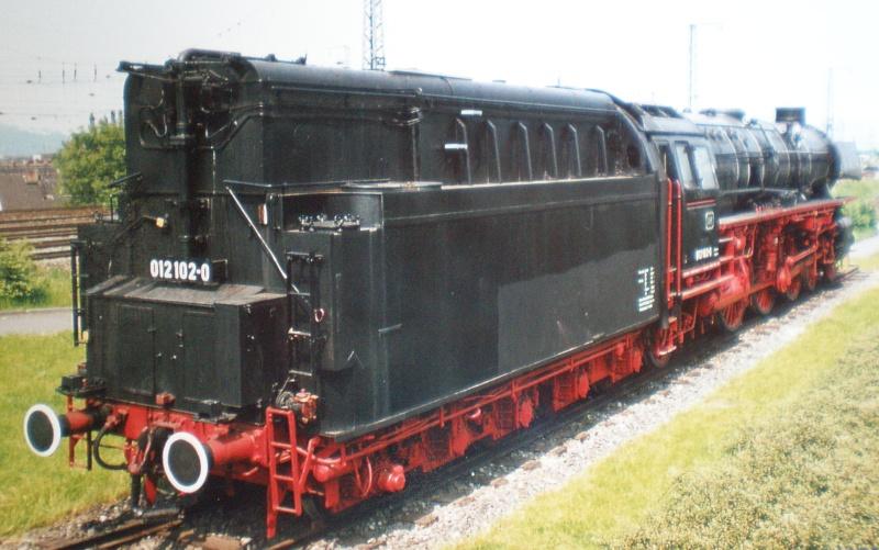 Zwei Pazifics der deutschen Bahnen: BR 01 und 03 - Seite 2 P4020114