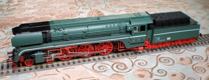 Die BR 01.5 (Reko-01) - Seite 1 P4040112