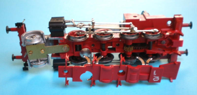 Tenderlokomotive BR 98.11 in Spur HO P4070212