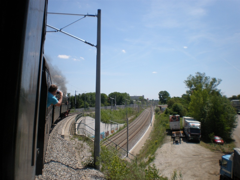 Rund um München mit der BR 70 083 P5240314