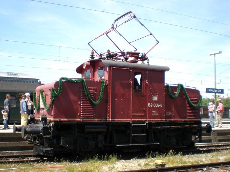 Rund um München mit der BR 70 083 P5240322