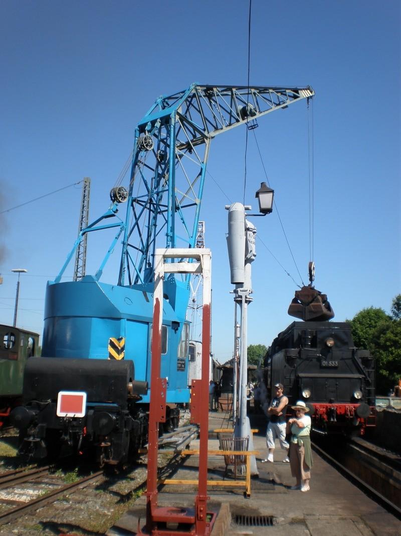 Bayerisches Eisenbahnmuseum Nördlingen P6050310