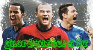 GloryHunters FC