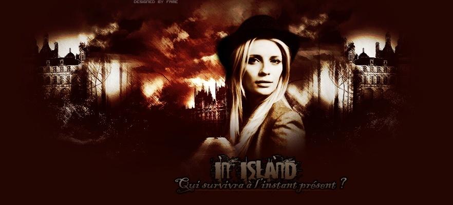 IN ISLAND - saison 1 - episode 1 : A toi d'écrire la suite