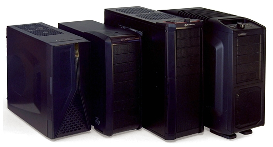 Four Gaming Cases Under $150 Screen20