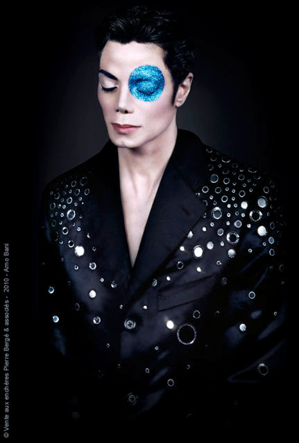 Michael Jackson Blueye10
