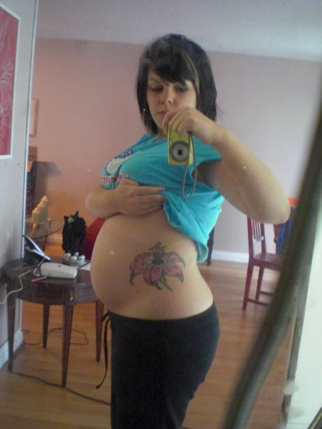 Bump Pictures! Belly10