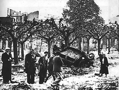 Bombardeo de Guernica Guerni11